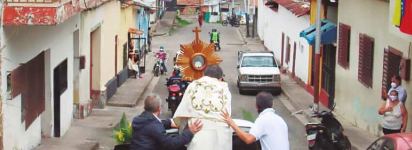 Memoria Ayuda a la Iglesia Necesitada España 2020