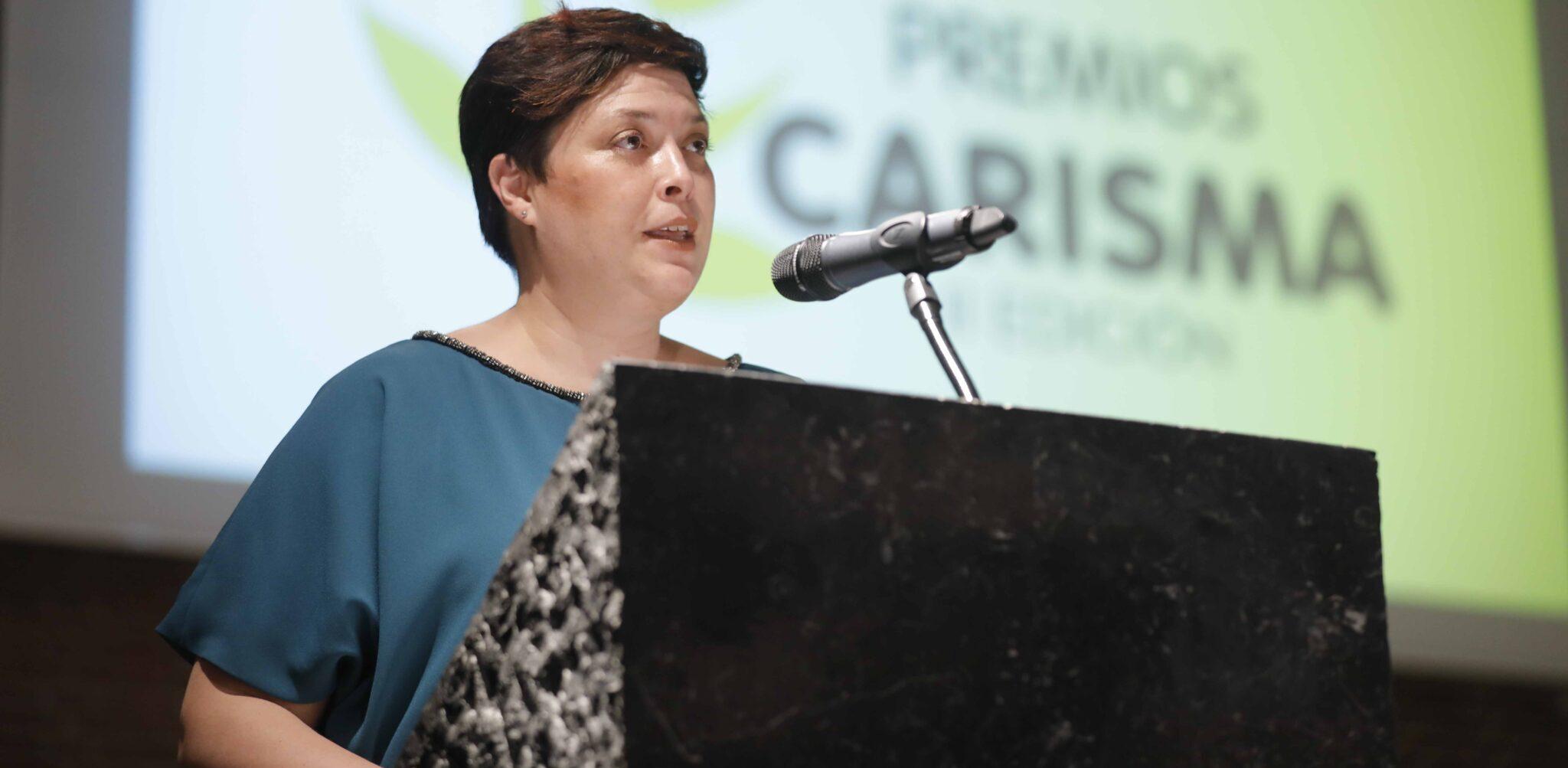 Eva Silva CONFER