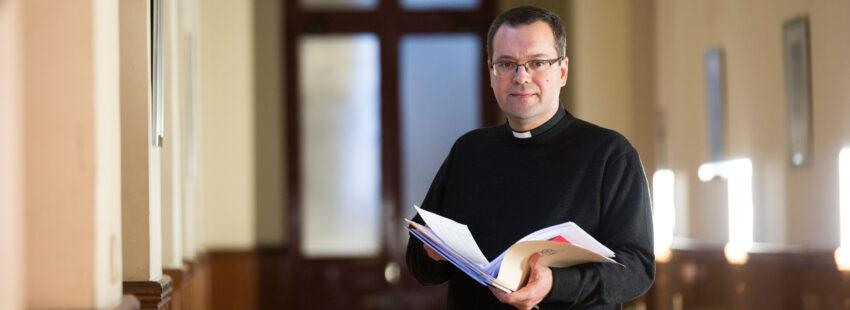 Jesús Vidal, obispo auxiliar de Madrid