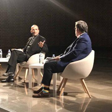 José Gabriel Vera presentación libro PPC