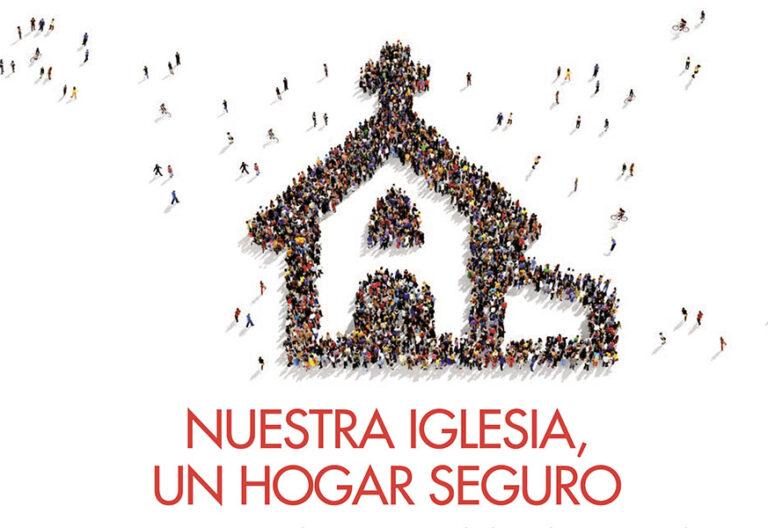 Libro Nuestra iglesia, un hogar seguro publicado por PPC Colombia
