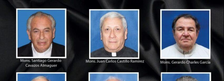capellanes de su santidad