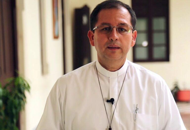 El Obispo de Quibdó expresa su preocupación por la crisis sanitaria