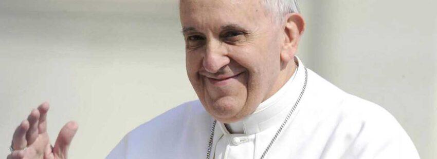 El papa Francisco saluda al Celam tras su 38ª Asamblea General