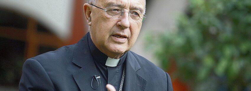 El cardenal Pedro Barreto pide respetar los resultados