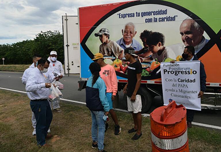 Fundación Populorum Progressio aprueba 132 proyectos para América Latina