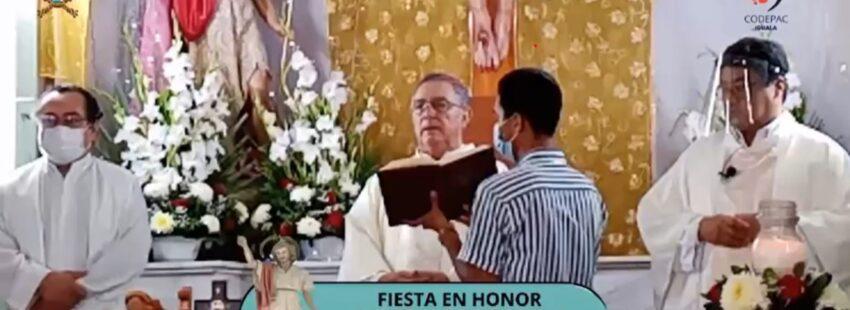 Salvador Rangel Mendoza