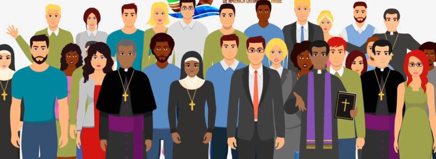 La Asamblea Eclesial es un evento inédito