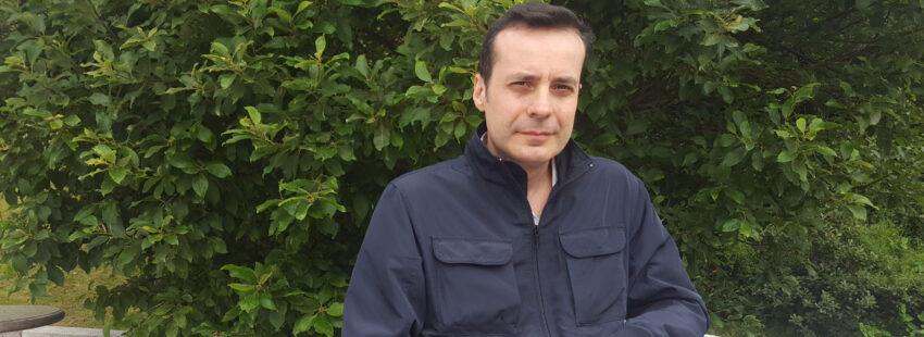 Carlos Fidalgo, escritor