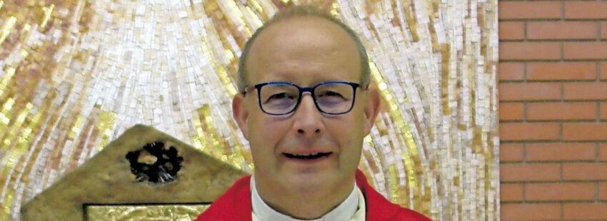 Obispo electo de Teruel