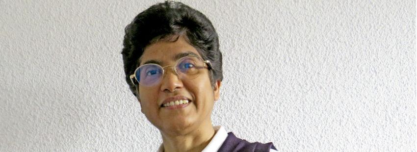 Superiora general de las religiosas de la Asunción