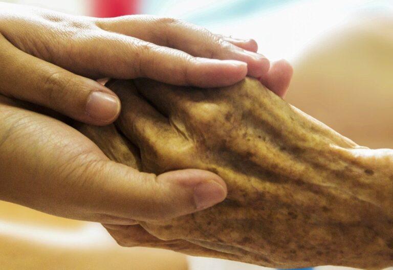 Colombia se une a la Jornada mundial de los abuelos