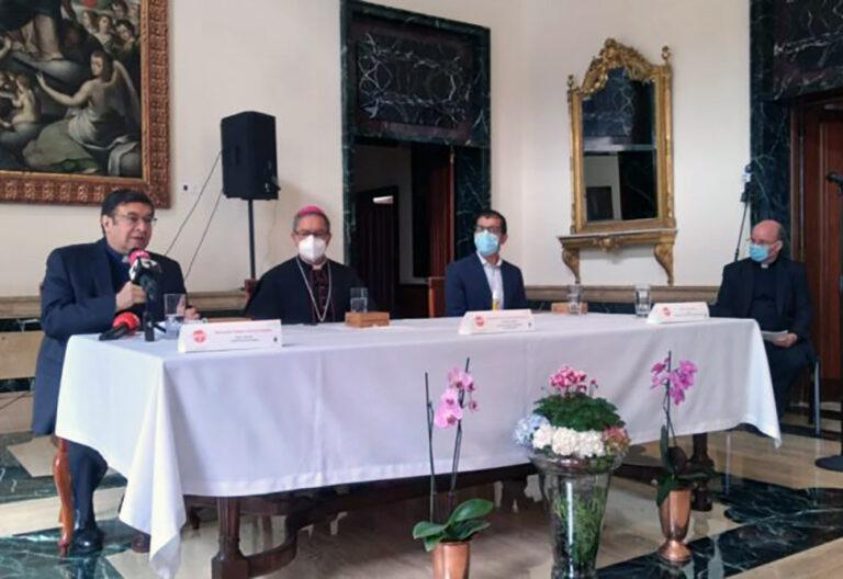La Iglesia de Bogotá convoca al Maratón de la solidaridad