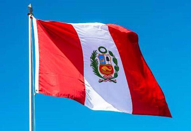 Perú celebra bicentenario de la Independencia
