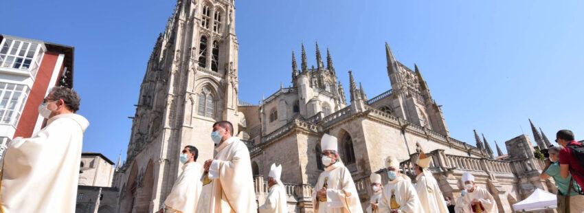 800 años catedral Burgos