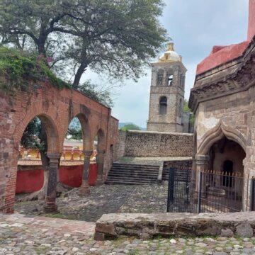 catedral de la diócesis de Tlaxcala