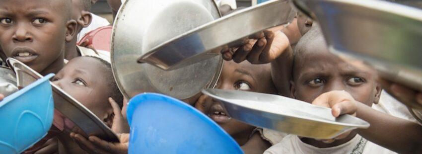 crisis alimentaria ONU