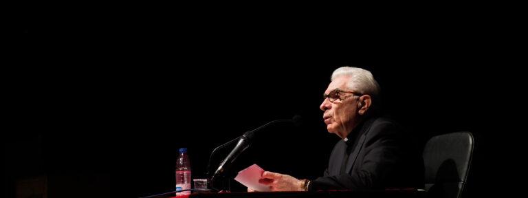 Elías Royón, SJ