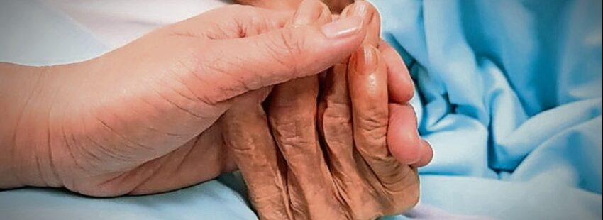 Los obispos colombianos fijan posición sobre la eutanasia