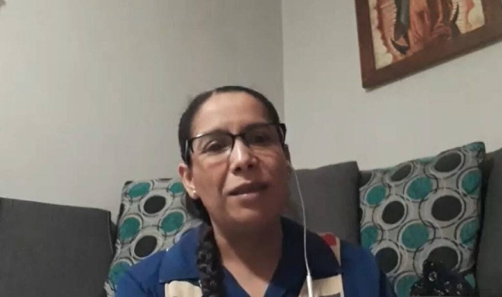 Guadalupe Muñoz