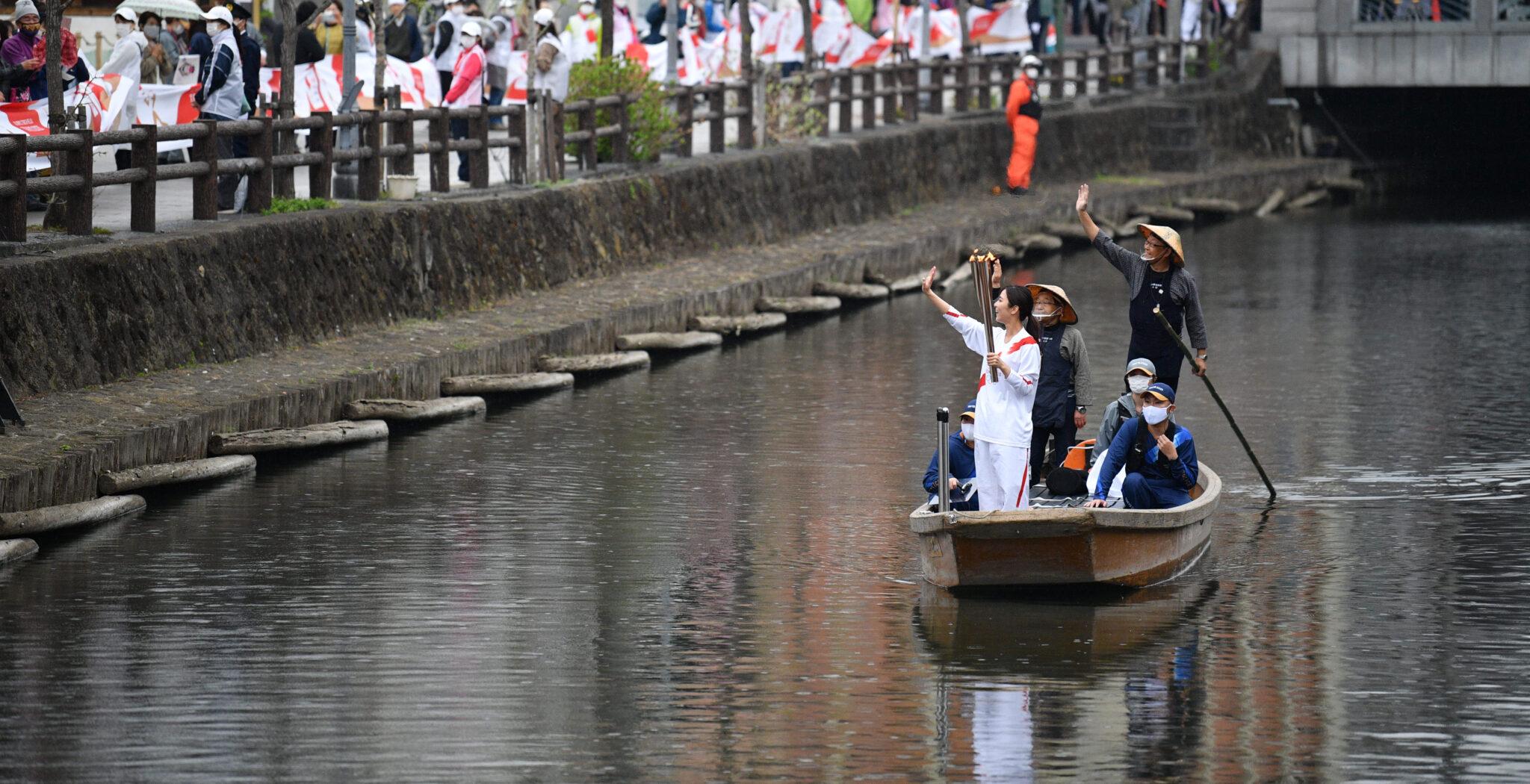 Juegos Olímpicos Tokio 2021