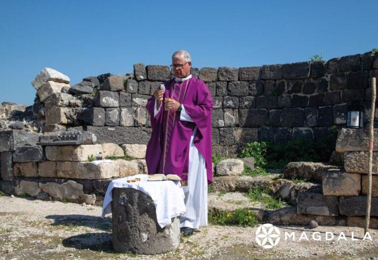 padre Juan Solana