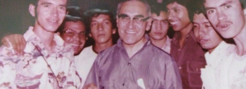 Monseñor Romero, primer santo de El Salvador