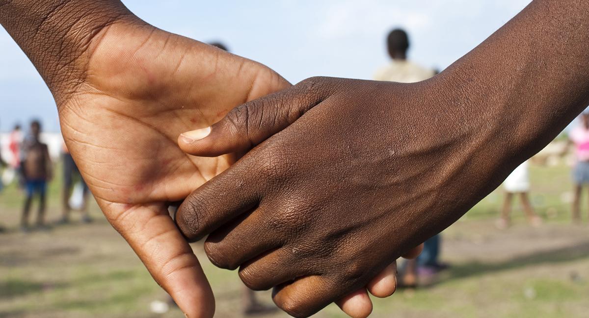 La Iglesia Latinoamericana emprende campaña en favor de Haití