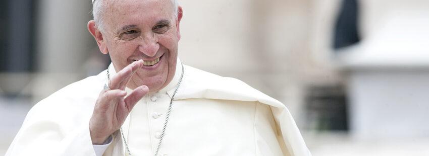 El Papa expresa su cercanía a la CLAR