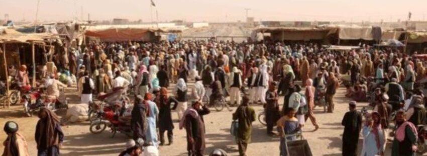 Kandahar Afganistán