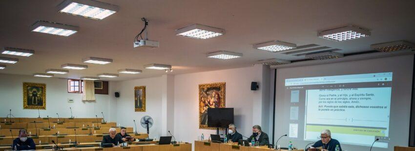 Los obispos peruanos inician su 119ª Asamblea plenaria