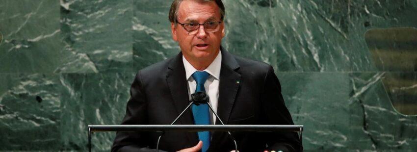 Consejo Misionero Indígena de Brasil desmiente a Bolsonaro por su discurso en la ONU