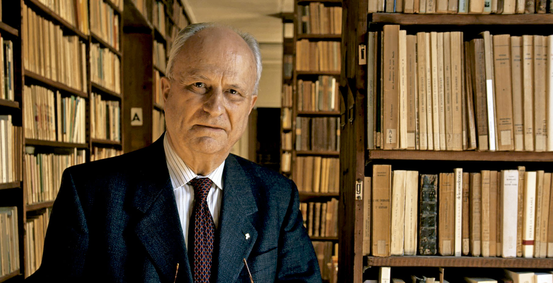Teólogo francés
