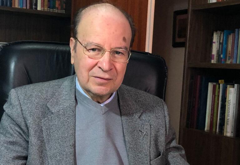 Luis González-Carvajal, sacerdote y teólogo
