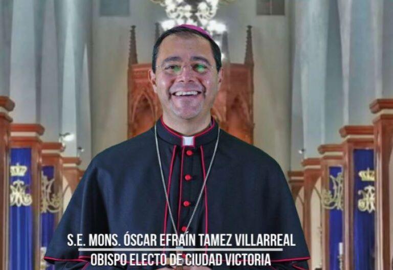 Óscar Efraín Tamez Villarreal