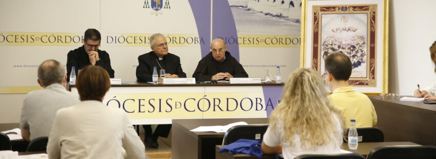 Presentación Córdoba