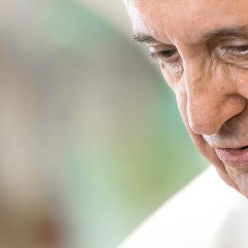 El papa Francisco envía telegrama por muerte del cardenal Urosa
