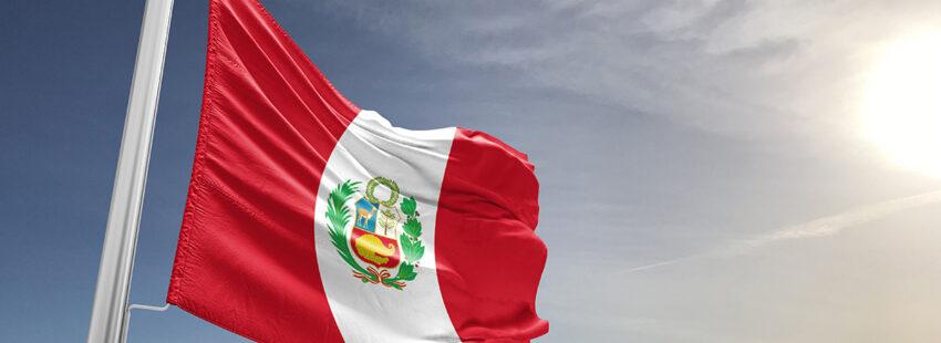 Los obispos peruanos buscan el mejor logo