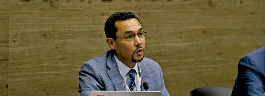 Fundador y director general de la Academia de Líderes Católicos de Latinoamérica