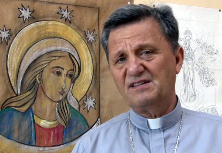 El cardenal Grech abre seminario sobre sinodalidad