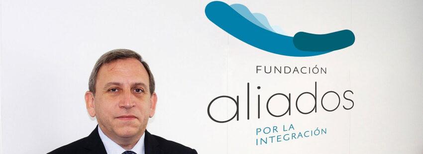 Carlos Buerba, Fundación Aliados por la Integración