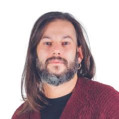 David Luque, Profesor en Universidad Complutense de Madrid
