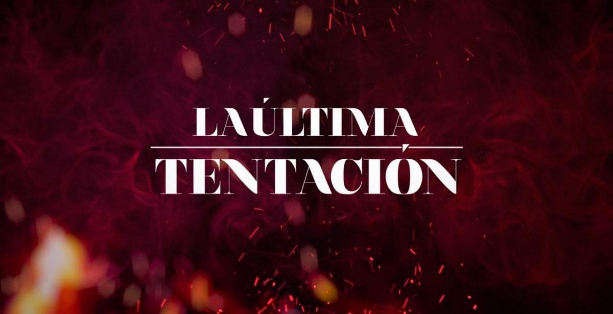 La última tentación Telecinco
