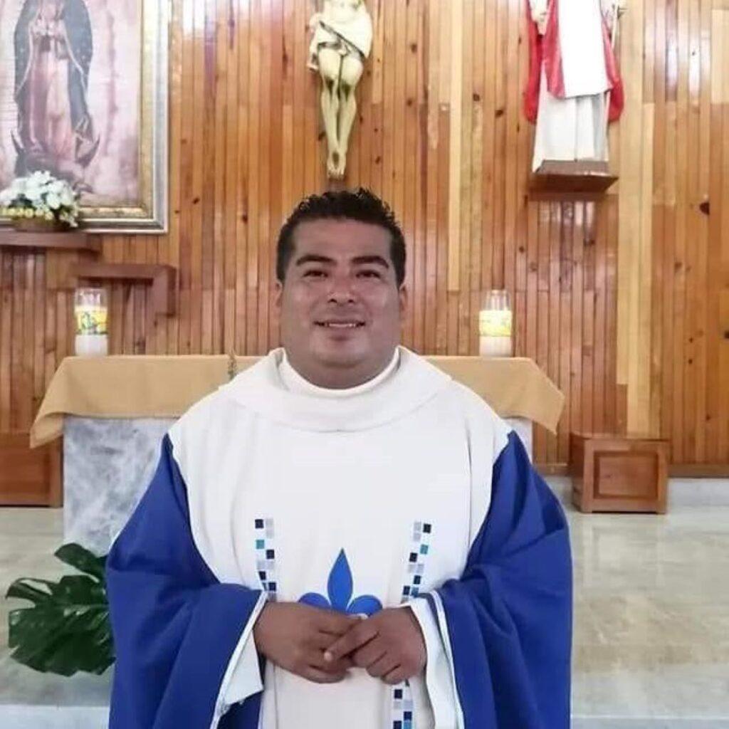 padre José Guadalupe