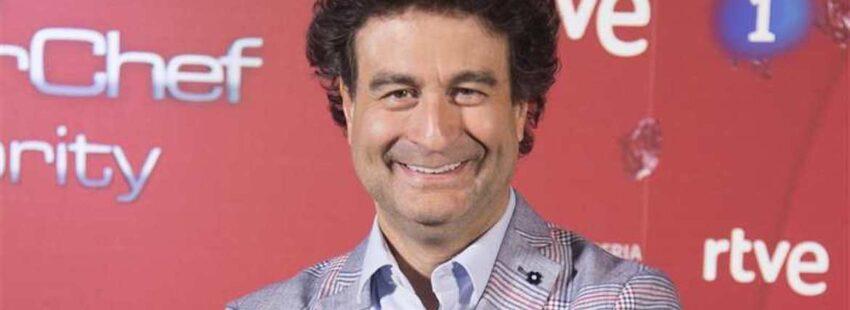 Pepe Rodriguez Masterchef