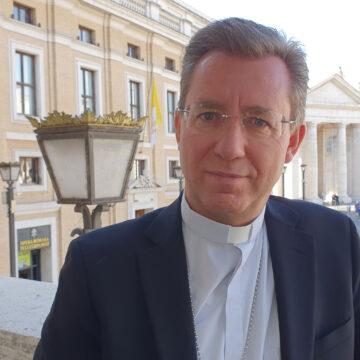 subsecretario de la Congregación para el Culto Divino y la Disciplina de los Sacramentos