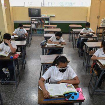 Las clases presenciales en Venezuela