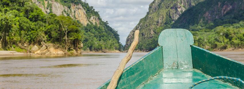 Organizaciones eclesiales e indígenas denuncian plan de construir hidroeléctricas en territorios amazónicos