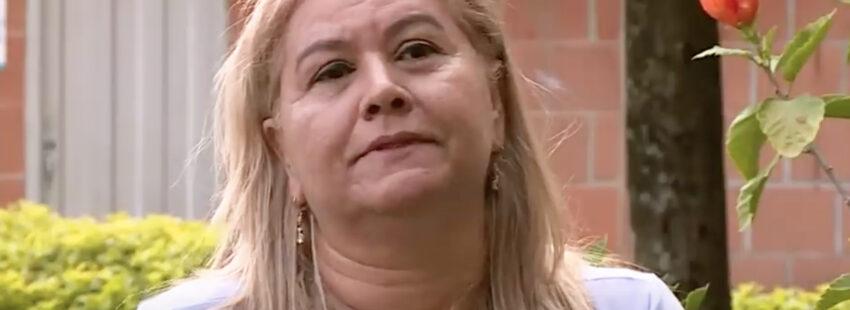 Martha Sepúlveda, la colombiana que ha pedido la eutanasia sin tener enfermedad terminal