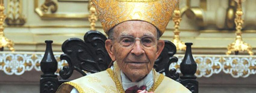 Fallece el obispo más anciano de Brasil , reconocido como un gran intelectual